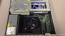 Lenovo ThinkCentre M83 DT / Intel Core i5-4430 (4 ядра по 3.0 - 3.2 GHz) / 4 GB DDR3 / 250 GB HDD / DVD ROM, фото 3