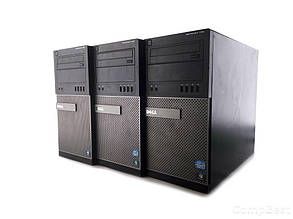 Dell OptiPlex 790 Tower / Intel Core i5-2400 (4 ядра по 3.1 - 3.4 GHz) / 8 GB DDR3 / 120 GB SSD+500 GB HDD / nVidia GeForce GT 610, 1 GB DDR3, 64 bit, фото 2
