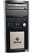 Terra PC Tower / Intel Core i5-3470 (4 ядра 3.2 - 3.6 GHz) / 16 GB DDR3 / 240 GB SSD+500 GB HDD / nVidia GeForce 1060, 3 GB GDDR5, 192-bit / DVD-ROM, фото 3