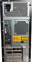 Terra PC Tower / Intel Core i5-3470 (4 ядра 3.2 - 3.6 GHz) / 16 GB DDR3 / 240 GB SSD+500 GB HDD / nVidia GeForce 1060, 3 GB GDDR5, 192-bit / DVD-ROM, фото 2
