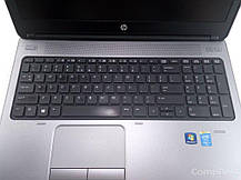 "HP ProBook 650 G1 / 15.6"" (1920x1080) / Intel Core i5-4200U (2 (4) ядра по 1.6 - 2.6 GHz) / 16 GB DDR3 / 240 GB SSD / AMD Radeon HD 8500M, 64/128 MB, фото 2"