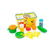 Корзина для продуктов Orion Супермаркет SKL11-180374