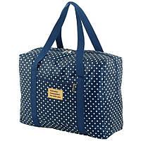Женская дорожная сумка из полиэстера TRAUM 7072-18