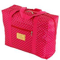 Женская дорожная сумка из полиэстера TRAUM 7072-17