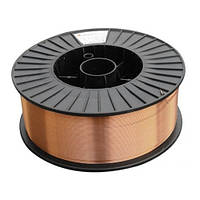 Сварочная проволока для полуавтомата 0.8 мм