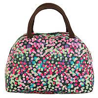 Женская косметичка в виде сумочки с ручками TRAUM 7014-44