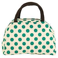 Женская косметичка в виде сумочки с ручками TRAUM 7014-42