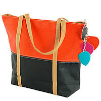 Женская стильная сумка TRAUM из кожзама 7240-21
