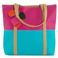 Женская стильная сумкаTRAUM из кожзама 7240-22