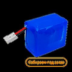 Аккумулятор LP Li-ion 18650 24V-17 Ah (BMS 20A)