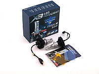 ✅ LED ксенон, гарантия! Lumileds X3 H7 LED автомобильные лампы car lamp 25W 6000LM. | AG360064