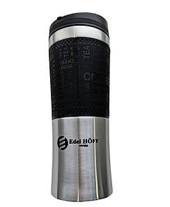Термокружка EdelHoff EH-5317 (480 мл) - Черная