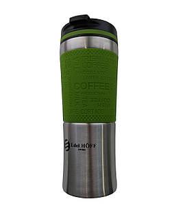Термокружка EdelHoff EH-5317 (480 мл) - Зеленая