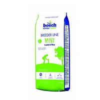 Корм для собак Bosch (Бош) Breeder Mini с ягненком и рисом 20кг