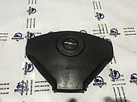 AirBag Подушка безопасности водительская Opel Vivaro с 2000-2014 год 8200136332 91167640