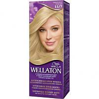 Крем-краска для волос Wellaton 11/7 Золотой песок (4056800827589)