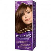 Крем-краска для волос Wellaton 6/77 Горький шоколад (4056800621262)