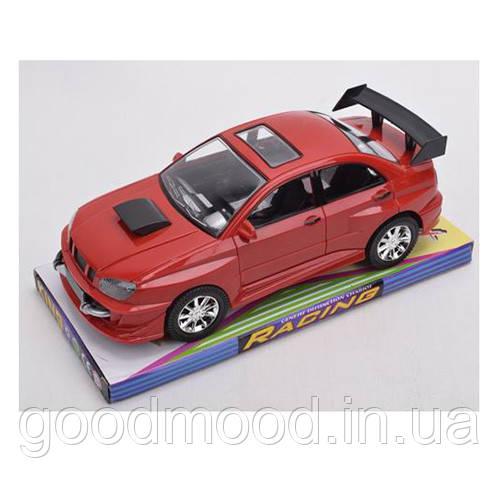 Машина 019-111 інерц., 2 кольори, бліст., 29,5-14,5-11 см.