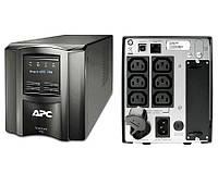 Источник бесперебойного питания  APC Smart-UPS 750VA (SMT750I)