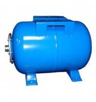 Гидроаккумулятор  Aqua-System 50л H 10 bar, Бак для воды