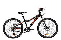 Велосипед Formula Acid 1.0 DD 2020 на алюминиевой раме