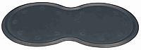Trixie  TX-24561 коврик под миску для еды 45x25 cм