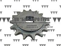 Звездочка Z-15 металл Gaspardo G16630390 аналог
