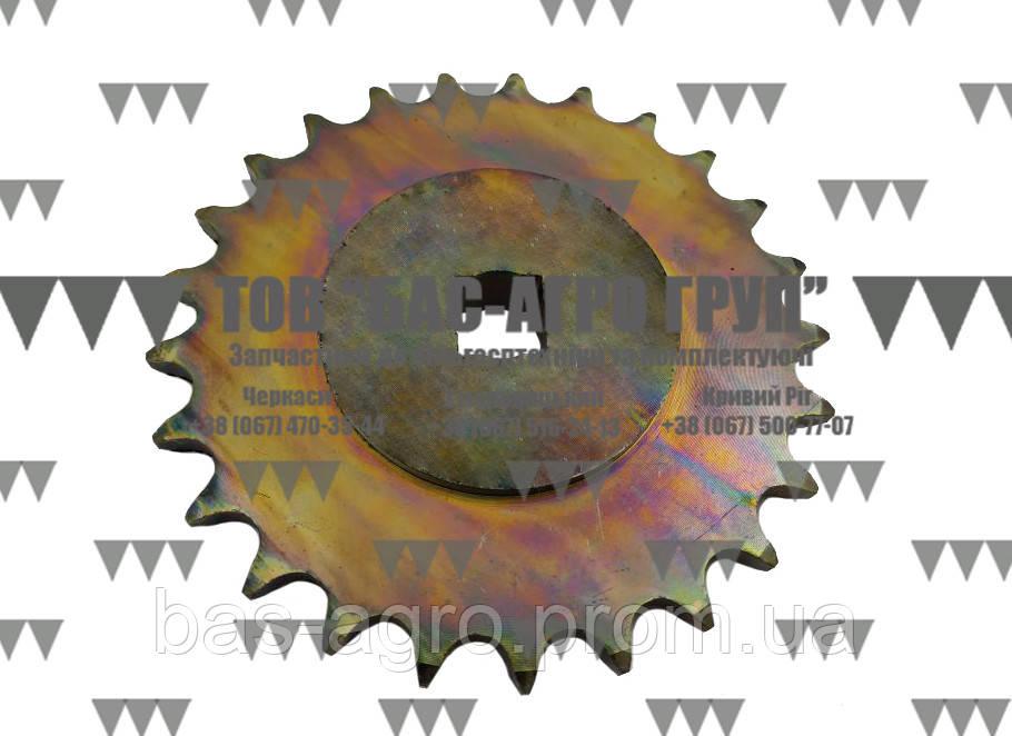 Звёздочка Z-25, G16630420 Gaspardo аналог