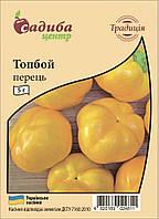 Семена перца Топбой, 5 г СЦ Традиция