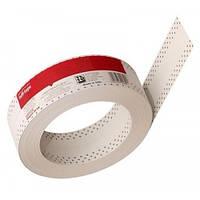 Малярная лента для углов  StraitFlex 57мм*30м (41мкм) красная