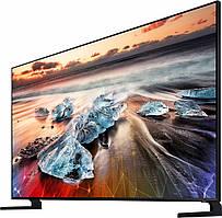 """Телевизор Samsung 55"""" QE55Q70RAT, Smart TV, 4K"""