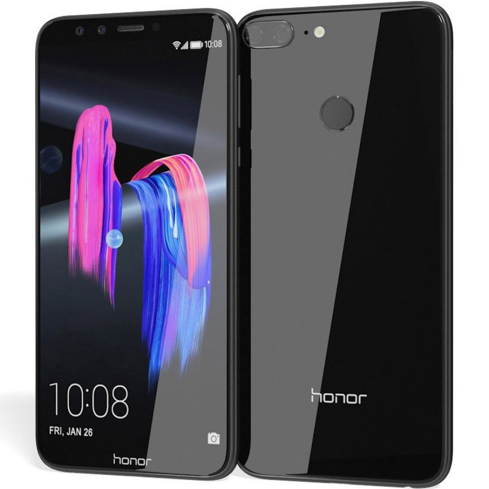 Смартфон Huawei Honor 9 Lite (3/32Gb) Black