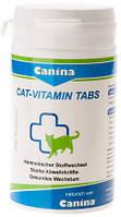 Cat Vitamin Tabs 250 таб. (витаминный комплекс)