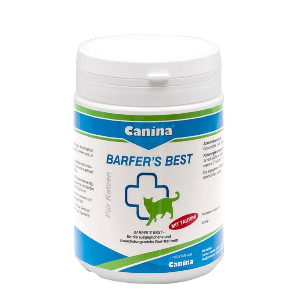 Barfer Best Cats 180г (витаминно-минеральный комплекс)