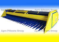 Жатка для уборки подсолнечника Primera II ЖС-7,4 (7,4 м) с протягивающим валом