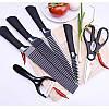 Набор кухонных ножей Top Kitchen 6 предметов, фото 8