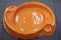 Арена для beyblade оранжевая