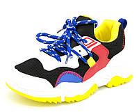 Кросівки дитячі Різнокольорові Розміри: 25,26,27,28,29,30,31,32,33,34,35,36