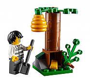 """Конструктор Bela 10860 (аналог Lego City 60171) """"Убежище в горах"""", 112 дет, фото 5"""