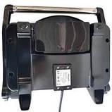 Электрогриль Wimpex  WX 1066 прижимной,контактний 1500 Вт, фото 4