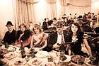 Ганстерские Вечеринки клиентов, с участием моего Томпсона