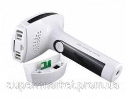 Kemei KM-6812 лазерный фото-эпилятор, фото 3