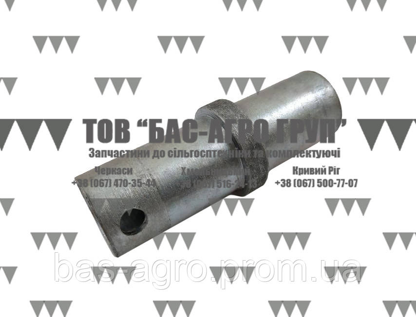 Втулка регулирующая  Gaspardo F06120232 аналог