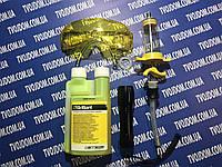 Набор для обнаружения утечек Errecom RK1235.01 (фонарик,очки,краска шприц-инжектор,адаптер)