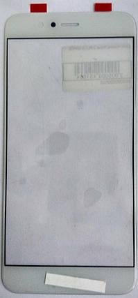 Стекло модуля Huawei Nova 2 Plus белый, фото 2