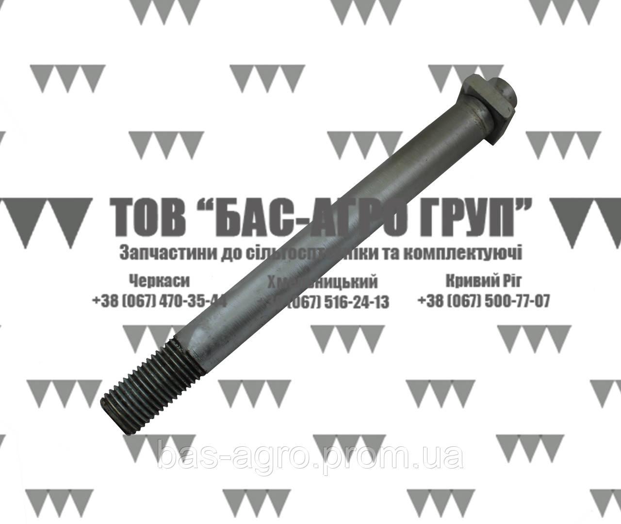Болт D30 L300 мм Gaspardo R18511431 аналог