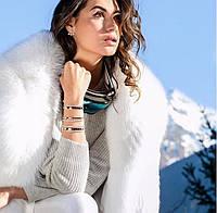 Какие позолоченные браслеты носить зимой 2019-2020?