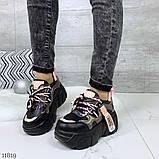 Стильные женские кроссовки, фото 7