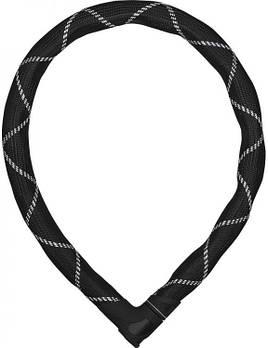Трос противоугонный ABUS 8200 IVEN STEEL-O-FLEX black
