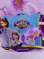 Косметика декоративная детская для маленьких принцесс